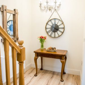 Townhouse to Let Lytham
