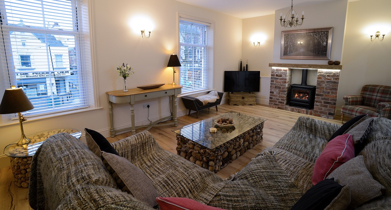 holiday apartments lytham